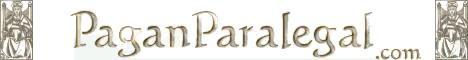 The Pagan Paralegal